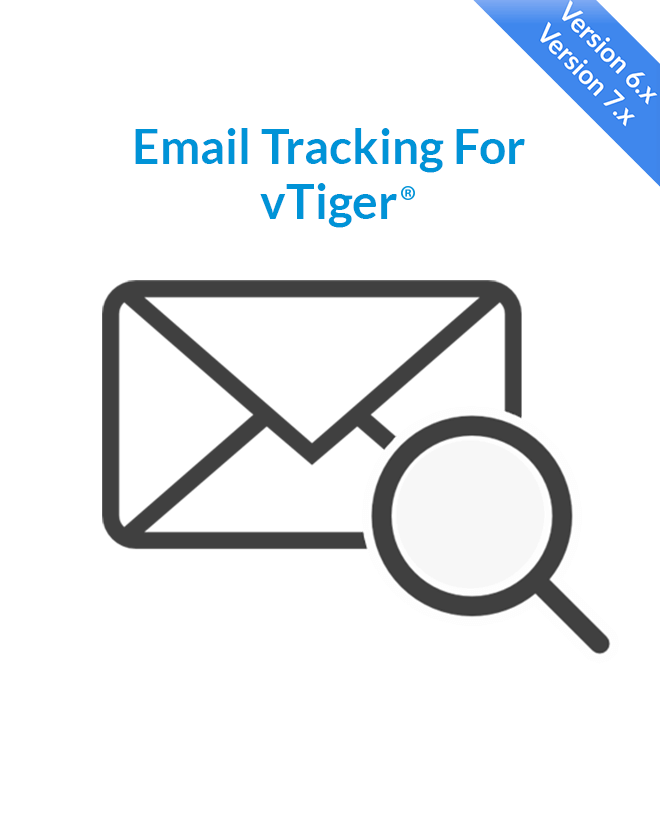 vTiger CRM Plugin | vTiger Email Tracking