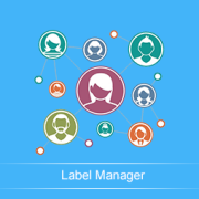 Label-Manager