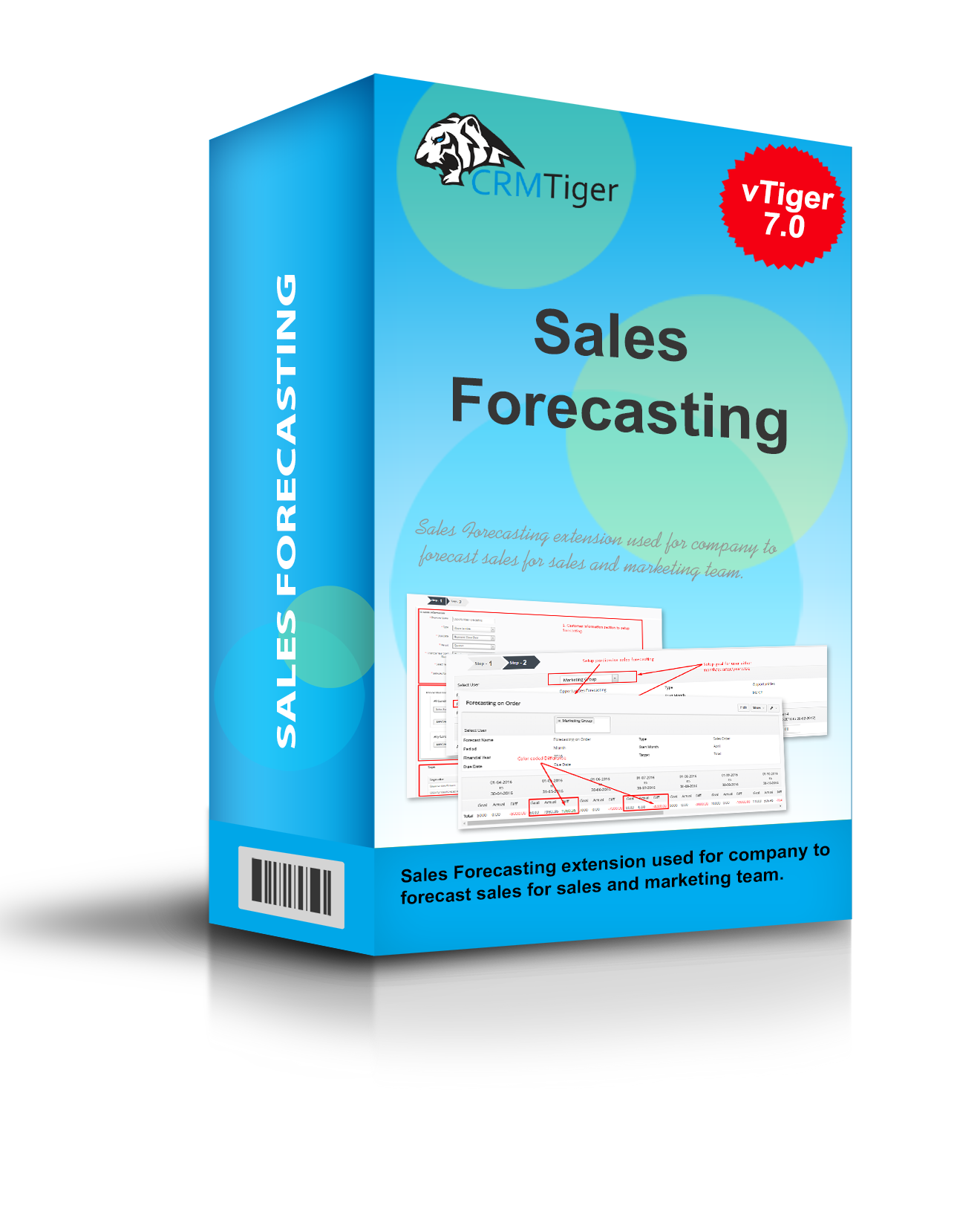 Sales-Forecasting