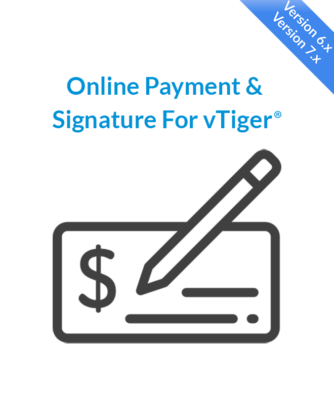 online-payment-signature