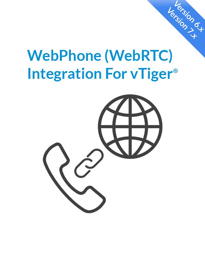 vTiger CRM | vTiger PBX & Asterisk Integration