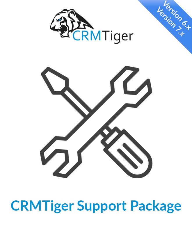 CRMTiger_support_pckg